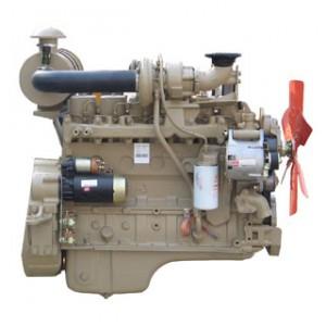موتور دیزل کامینز تحت لیسانس ساخت چین