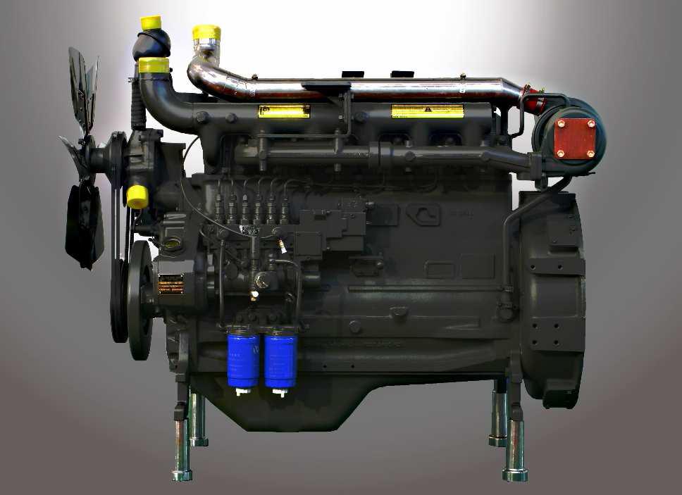 موتور دیزل دویتس چین