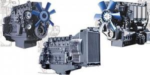 موتور دیزل دویتس